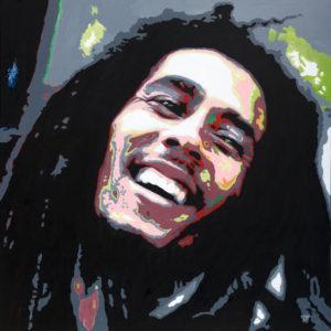 Bob Marley, Juan les pins, raggae, venturini