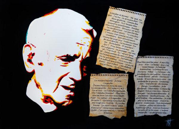 chansons, chanteur, charles aznavour, galerie venturini, JJV, people