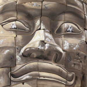 angkor vat, art bouddhique, Bayon, cambodge, galerie venturini, JJV, khmers, patrimoine mondial de l'UNESCO, Thibet
