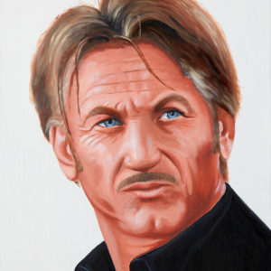 acteur, antibes, JJV, Juan les pins, people, Pop Art, sean penn