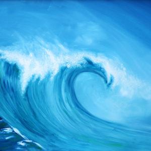 antibes, galerie venturini, JJV, Juan les pins, mer, surf, tube, vague